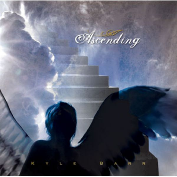 Ascending (Worship CD) by Kyle Barr