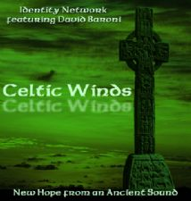 Celtic Winds (MP3 Music Download) by David Baroni