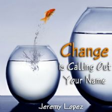 Change is Calling Out Your Name (MP3 Teaching Download) by Jeremy Lopez
