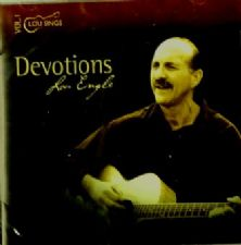 Devotions Vol. 1 (MP3 Music Download) by Lou Engle and Harvest Sound