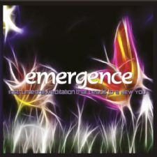 Emergence (Prophetic Soaking CD) by Lane Sitz