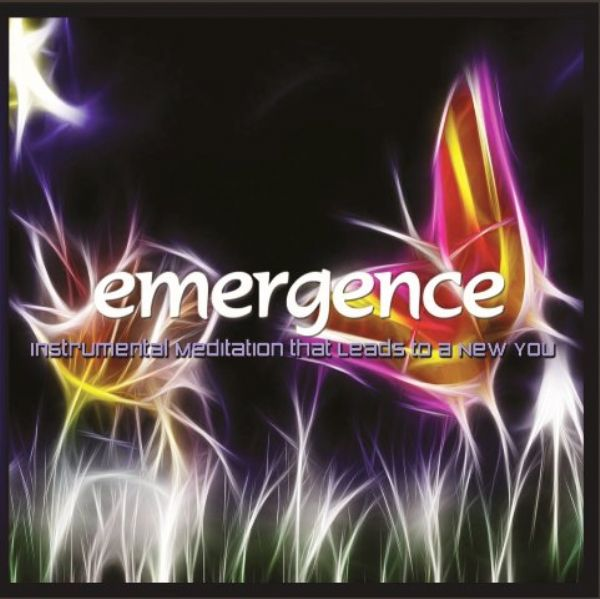 Emergence (MP3 Music Download) by Lane Sitz