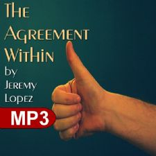 The Agreement Within (MP3 Teaching Download) by Jeremy Lopez