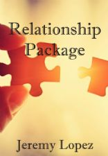 Relationship Package (4 Books) by Jeremy Lopez