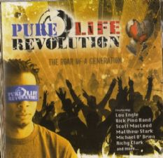 Pure Life Revolution (MP3 Music Download) by Harvest Sound