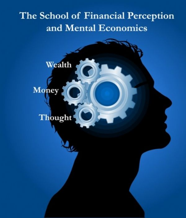 School of Financial Perception and Mental Economics (MP3 Digital Download 6 Week Course) By Jeremy Lopez