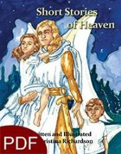 Short Stories of Heaven (E-Book-PDF Download) by Christina Richardson