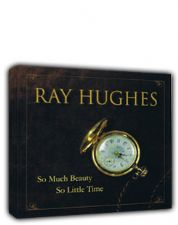 So Much Beauty So Little Time  (MP3 Music Download) by Ray Hughes