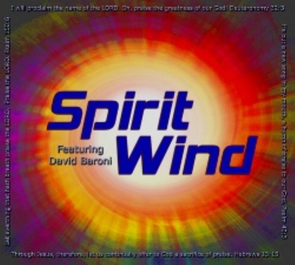 Spirit Wind (Instrumental Music) by David Baroni