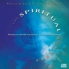 The Spiritual Cleanse (MP3 music download) by Patricia King & Steve Swanson