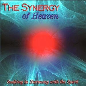 The Synergy of Heaven (MP3 Music Download) by Wayne Sutton