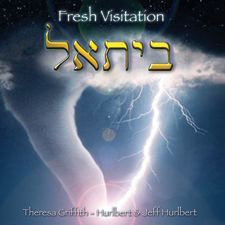 Fresh Visitation (MP3 Music Download) by Theresa Griffith