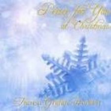 Peace for You  at Christmas (MP3 Music Downlaod) by Theresa Griffith