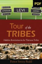 Tour of the Tribes (E-Book PDF Download) by Sonny Rudd